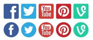 Social Media Instrument Netzwerke